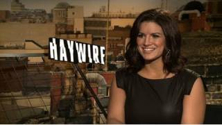 Nonton Haywire's Gina Carano Offers Some MMA Advice to Ryan Gosling Film Subtitle Indonesia Streaming Movie Download