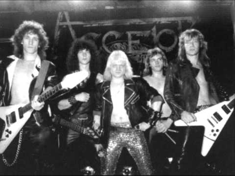Accept - Balls to the Wall Live 1985