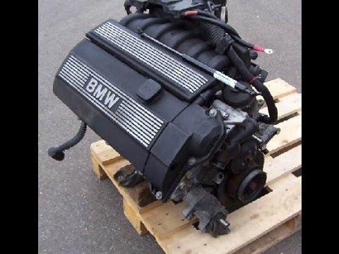 Bmw m52 двигатель фото