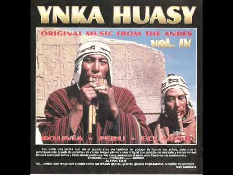 Ynka Huasy  -