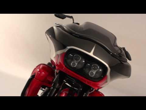 Video of darling danika's Hotbike photoshoot (видео)