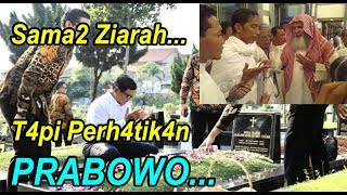 Video Berita Baru..!  Prabowo Ziarah... MP3, 3GP, MP4, WEBM, AVI, FLV April 2019