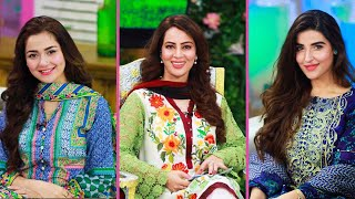 Film Janaan Cast in Ek Nayee Subh With Farah - 31 August | Armeena Rana Khan full download video download mp3 download music download