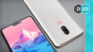 Video What Makes the OnePlus 6 So Special? MP3, 3GP, MP4, WEBM, AVI, FLV Mei 2018