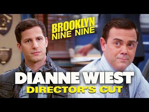 Dianne Wiest Cold Open (DIRECTOR'S CUT) | Brooklyn Nine-Nine | Comedy Bites