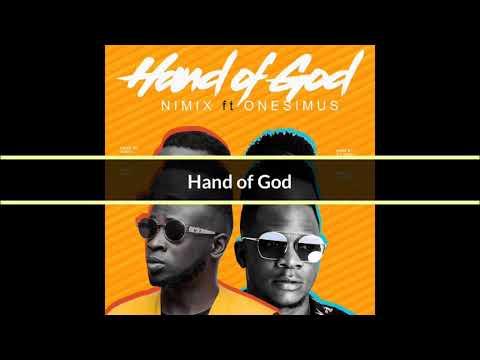 Nimix feat Onesimus- Hand of God