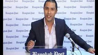 ฺBangkok Post News Clip - 46 Billion Baht Seized 26-02-10.flv