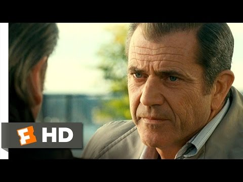 Edge of Darkness #3 Movie CLIP - A Wise Man (2010) HD