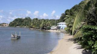 Dominica, officially the Commonwealth of Dominica, is an island nation in the Caribbean Sea. To the north-northwest lies Guadeloupe, to the southeast Martini...