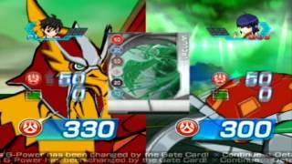 *Please Read The Video Description*[Maximum Power Tournament]Bakugan Battle Brawlers Gameplay Recorded By Darktraitorsonic_________________________Console[PS2] / Xbox 360/ PS3/ Wii_________________________
