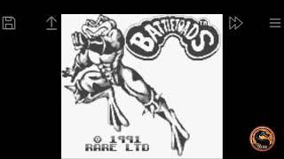 Battletoads (Game Boy Emulated) by omargeddon