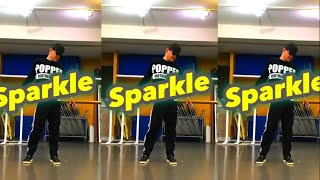 "BROTHER BOMB – IMPRO DANCE SHOW ""iri – Sparkle"""