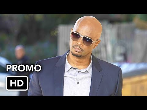 """Lethal Weapon 2x13 Promo """"Better Living Through Chemistry"""" (HD)"""