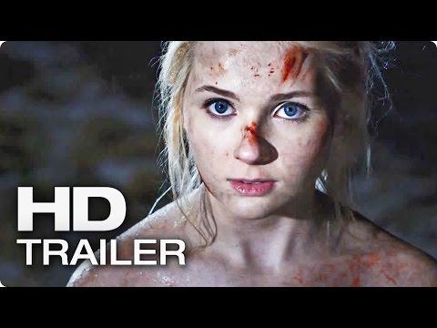 FINAL GIRL Official Trailer (2016)
