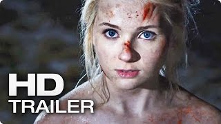 FINAL GIRL Official Trailer (2016)