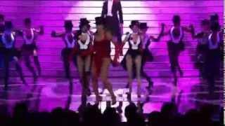 Beyoncé Oscar 2009