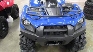 6. Romney Cycles 2018 Kawasaki Brute Force 750 4x4i EPS