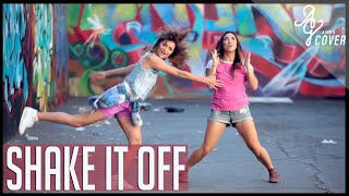 Shake It Off by Taylor Swift | Alex G & Alyson Stoner Cover
