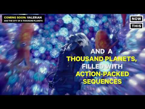 Action Packed - TV Spot Action Packed (English)