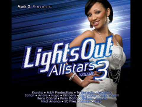 Lights Out All Stars Volume 3