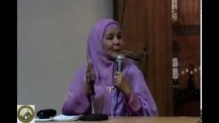 Mempersiapkan Bekal Akherat - Ustz Dra. Farida Mansur - Masjid KJRI Los Angeles