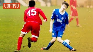 Video Why Nutmegs Are The Ultimate Humiliation MP3, 3GP, MP4, WEBM, AVI, FLV Maret 2018
