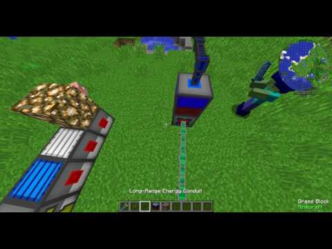 Mod Spotlight: Omega Craft (Mod)