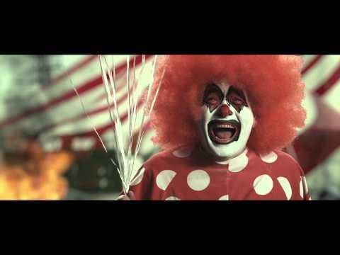 Steve Aoki feat Kid Cudi and Travis Barker - Cudi the Kid