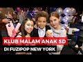 FUZIPOP: Klub Malam Khusus Anak SD