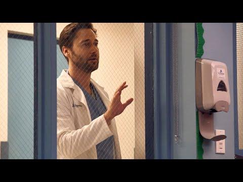 "New Amsterdam Season 2 Episode 10 ""Code Silver"" | AfterBuzz TV"