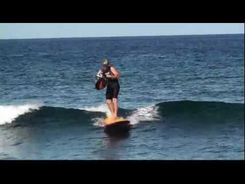 Surfer vs RC Surfer