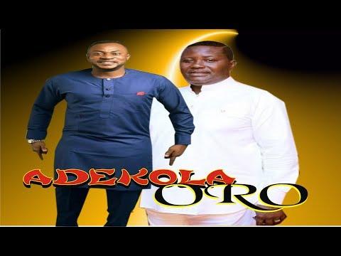 Adekola Oro ( Odulade Adekola Movie )new Release 13 2017.Yoruba movie.