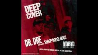 Dr Dre Feat Snoop Doggy Dogg    Deep Cover Radio Version
