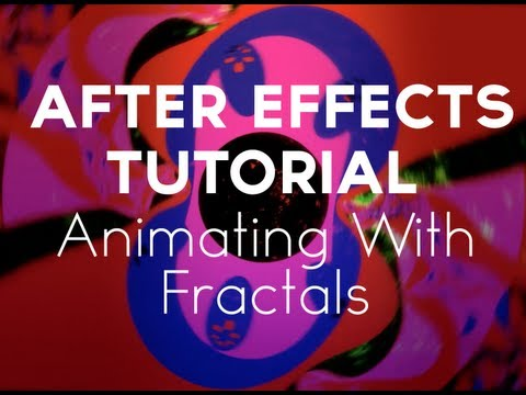 Video (Free Tutorial) Animating Fractals in Adobe After Effects download in MP3, 3GP, MP4, WEBM, AVI, FLV January 2017