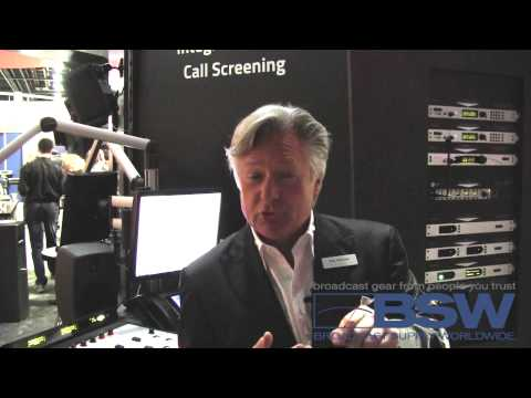 BSW Presents: Telos VX Phone System