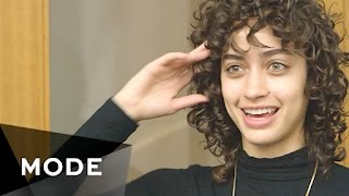 SNAPCHAT: @ ModeStories Go inside the fashion industry with rookie model Alanna Arrington, and see how her management team took the teen from Iowa to the runway at New York Fashion Week.http://mode.com/mode-videoAlanna: https://www.instagram.com/alannaarrington/?hl=enFor more videos like this, visit us on MODE: http://www.mode.com/mode-video Follow us on Twitter: http://twitter.com/modestoriesFriend us on Facebook: https://www.facebook.com/modestoriesCheck us out on Instagram: http://instagram.com/modestoriesGet inspired on Pinterest: http://www.pinterest.com/modestoriesAdd us to your circle on Google+: http://bit.ly/glam-googleplus