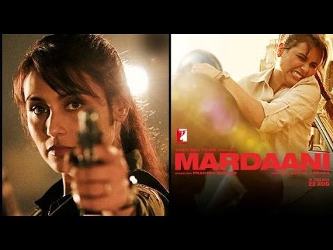 Mardaani Movie Review By Shikha Bhatnagar