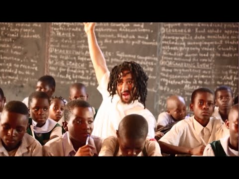 """Dull Majid Michel Can't Solve Maths Word Problem In """" The Mad Man I Love """""""