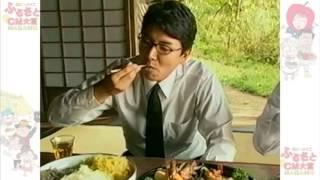忘れちゃならねぇ~食文化