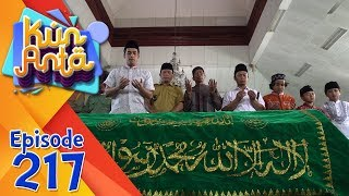 Video Kaget! Pak James Meninggal Dunia, Bikin Sedih Warga Kun Anta - Kun Anta Eps 217 MP3, 3GP, MP4, WEBM, AVI, FLV November 2018