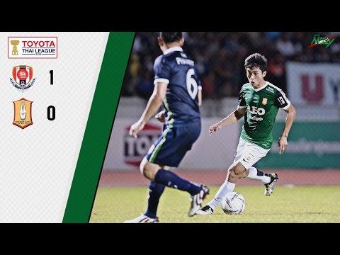 BGTV : BG GOAL TTL 2016 NAVY FC VS BGFC ( HIGHLIGHT )