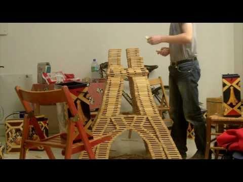 Comment construire une maison en kapla la r ponse est for Construire maison 91