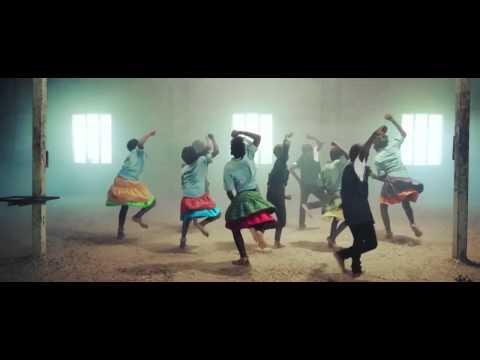 Video Niños huérfanos del África impactan con video danzando para Dios download in MP3, 3GP, MP4, WEBM, AVI, FLV January 2017