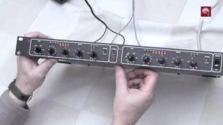 Video Drawmer LX20 Expander/Compressor - Overview MP3, 3GP, MP4, WEBM, AVI, FLV November 2018