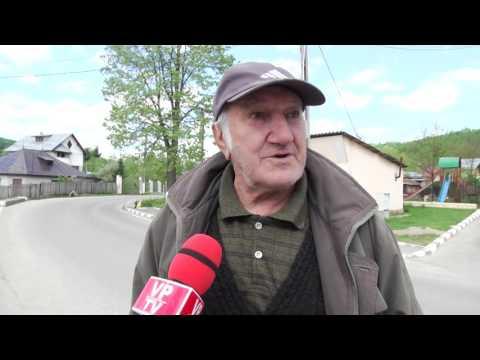Vocea Străzii la VP TV – Portret de candidat la Provița de Jos 03-05-2016