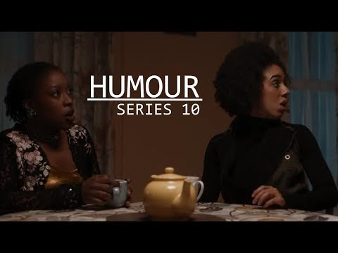 Shake it off   doctor who series 10 (humour)