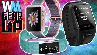 Top 10 Best Wearable Tech Products of 2016 - Gear UP