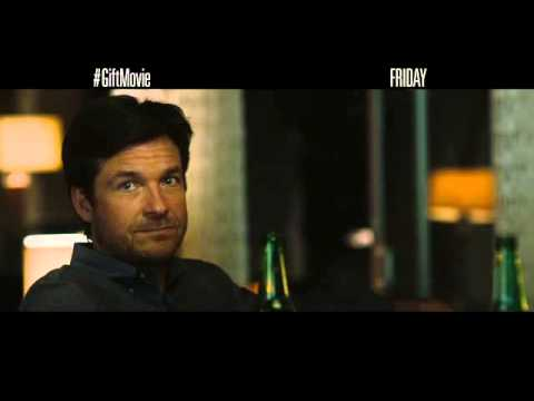 The Gift (TV Spot 'Guessing Until the End')