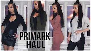 Video PRIMARK TRY ON HAUL 2017 | Chloe Viv download in MP3, 3GP, MP4, WEBM, AVI, FLV Februari 2017