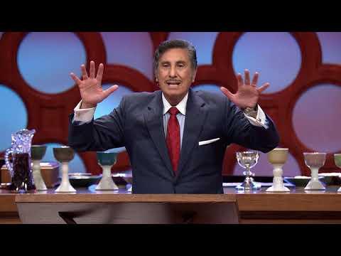 سری سوم - قسمت هشتم موعظه های دکتر مایکل یوسف درباره پیدایش ابراهیم